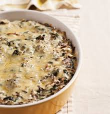 kale and rice casserole taste of the south magazine