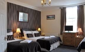 Castle View Guest House Family Rooms Edinburgh - Hotel rooms for large families