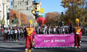 macy s parade coverage inside magazine