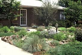 Small Backyard Landscaping Ideas Without Grass by Front Yard Landscaping Ideas No Grass The Garden Inspirations