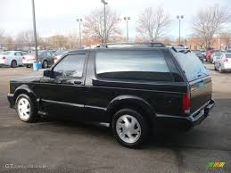 jeep jimmy 1993 gmc jimmy information and photos momentcar