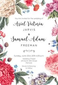 wedding invitation layout wedding invitation templates free greetings island