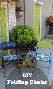 Closet Chairs Diy Folding Chairs