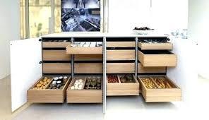 cuisine pour handicapé fabricant armoires de cuisines armoires bernier avolutives armoire