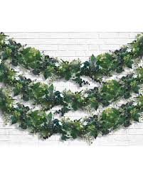 wedding backdrop greenery amazing deal on greenery garland woodland wedding backdrop flower