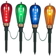Edison Bulb String Lights Accessories Vintage Edison Bulb Backyard Bulb Lights Canvas