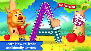 abc kids tracing u0026 phonics android apps google play