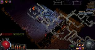 Poe Maps Orientationtips For Path Of Exile U2013 Thecell U0027s Blog