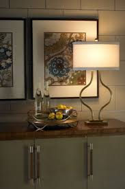 table lamps wrought iron and brass lamps