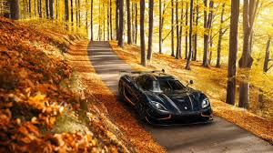 Koenigsegg Agera Rs Is The World U0027s Fastest Production Car Fortune