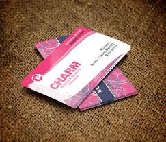 35 creative and most beautiful business card design exles