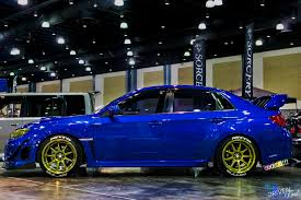 stancenation subaru wrx stancenation florida palm beach convention center may 2017 51