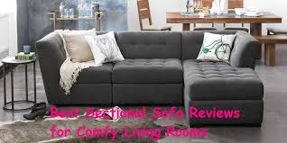 Best Sofa Sectionals Reviews Sectional Sofa Best Sofa Sectionals Reviews Jessa Place Best