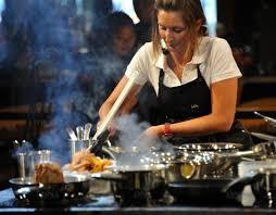 concours de cuisine concours duel en cuisine joëlle cuisine
