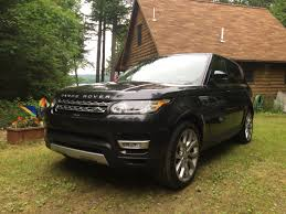 land rover range rover sport 2015 interior 2015 range rover sport hse review u2013 a memorable ride
