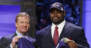 Mike Oher Blind Side Michael Oher Blind Side Film Had Negative Impact On Career