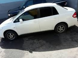 nissan tiida 2008 price 2008 nissan tiida for sale in kingston jamaica kingston st andrew