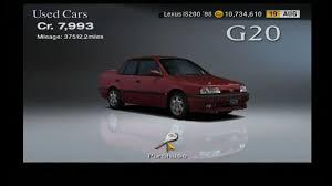 lexus wiki car infiniti g20 u002790 gran turismo wiki fandom powered by wikia