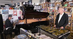 Tiny Desk Npr Corea U0026 Gary Burton Perform Npr U0027tiny Desk Concert U0027