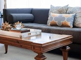 Storage End Tables For Living Room Furniture Interesting Solid Wood End Tables For Interior