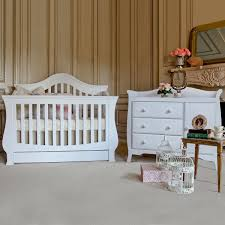 4 In 1 Baby Crib With Changing Table Beauteous Changer Dresser Combo Walmart Baby Cribs And Along With