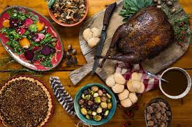 thanksgiving to go dishes from houston restaurants and bakeries