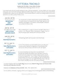 resume writers resume writing exles 9 free resume sles writing guides for