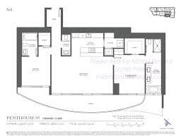Icon Brickell Floor Plans Brickell Flatiron