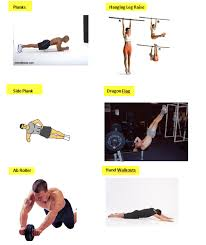 Bench Abs Workout Best Abs Exercises Workout Video For Men U0026 Women