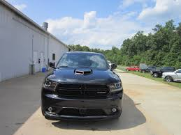 Dodge Durango Rt 2016 - f132987040