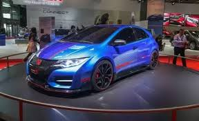 fastest model 3 answers what is the fastest honda civic model