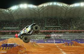 monster jam melbourne foto immagini getty images