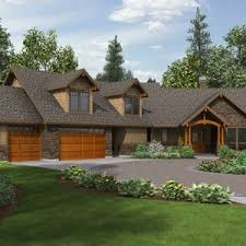 one story craftsman style homes unique craftsman style house plans one story ranch homes modern yard