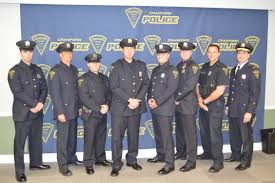 cranford police department holds annual awards ceremony cranford