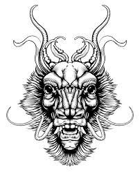 tribal aztec tattoos
