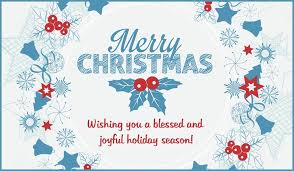 wishing you blessed holiday season ecard free christmas cards online