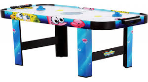kids air hockey table 7 kids hockey table 48quot air powered hockey table indoor sports