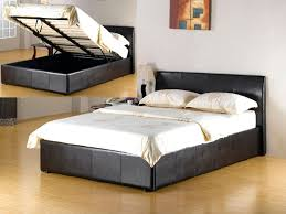 full size platform bed with storage country bedroom organization