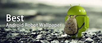 best android robot wallpaper pictures collection free download