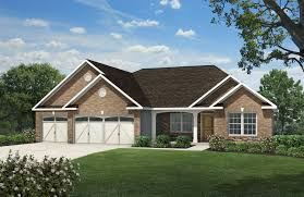 Cottage Homes Indianapolis Sydney At Stone Crossing Westport Homes