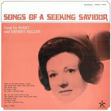 Seeking Song Fsrs1414 Songs Of A Seeking Saviour
