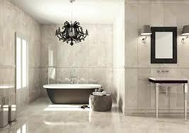 Gray Floor Bathroom - bathroom wall tiles black and white caruba info