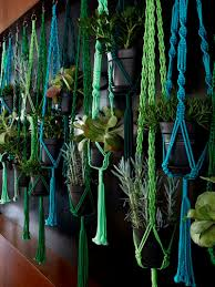 Macrame Home Decor by 20 Diy Macrame Plant Hanger Patterns Designrulz