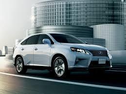 lexus hybrid 2012 lexus rx450h рестайлинг 2012 2013 2014 2015 suv 3 поколение