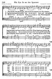 favorite hymns of praise 248 why should i feel discouraged