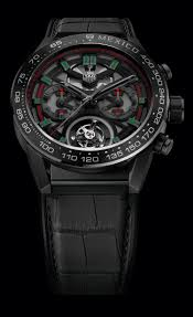 tag heuer carrera tag heuer unveils the carrera heuer 02t limited edition mexico