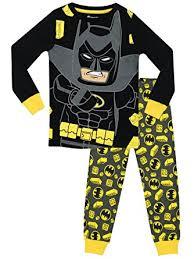 lego batman boys lego batman pajamas size 6 clothing