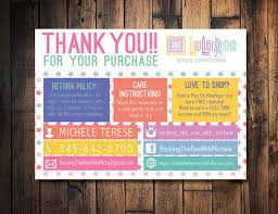 Vistaprint Business Cards Free Shipping Top 25 Best Lularoe Business Cards Ideas On Pinterest Lularoe