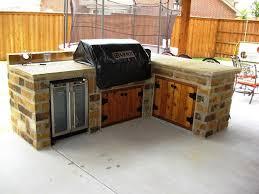 Outdoor Kitchens Ideas Modular Outdoor Kitchens Designs Ideas