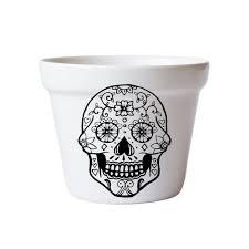 Home Decor Cape Town Buy Plant Pots Ceramic Handmade Sugar Skull South Africa Cape Town Home Decor Jpg V U003d1507795451